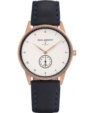 Paul Hewitt PH-M1-R-W-11M Signature Line Watch