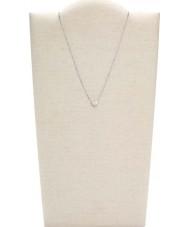 Fossil JFS00444040 Ladies Necklace