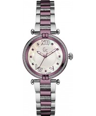 Gc Y18003L3 Ladies CableChic Watch