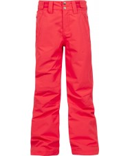 Protest Girls Jackie 16 Pink Cerise Snow Pants