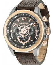 Police 15036JSUR-61 Mens Belmont Watch