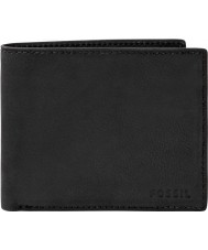 Fossil ML3565001 Mens Nova Wallet