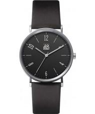Zoom ZM-3793M-2502 Mens City Walk Black Watch