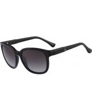 Calvin Klein Platinum Ladies CK3157S Black Sunglasses