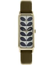 Orla Kiely OK2180 Ladies Stem Watch