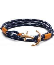 Tom Hope 24K Bracelet