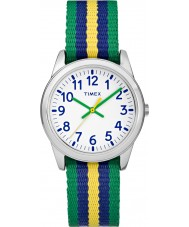Timex TW7C10100 Kids Youth Watch
