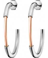 Calvin Klein KJ5FPE200100 Ladies Disclose Earrings