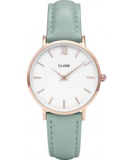 Cluse CL30017 Ladies Minuit Watch