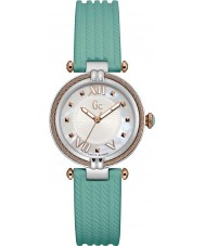 Gc Y18008L1 Ladies CableChic Watch