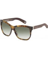 Marc Jacobs Mens MJ 464-S BVP PN Tortoiseshell Sunglasses