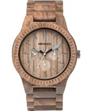 WeWOOD KAPPANUT Kappa Nut Watch