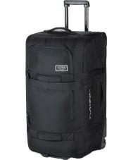 Dakine 10000783-BLACK-OS Black Split Roller Bag - 110L