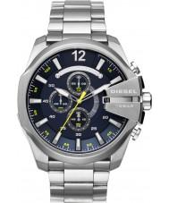 Diesel DZ4465 Mens Mega Chief Watch
