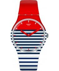 Swatch SUOW140 Maglietta Watch
