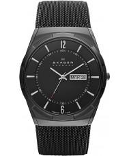 Skagen SKW6006 Mens Aktiv Black Mesh Watch