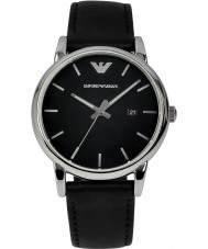 Emporio Armani AR1692 Mens Classic Black Watch