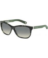 Marc Jacobs Mens MJ 464-S BVS DX Green Sunglasses