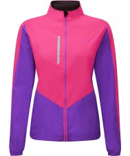 Ronhill Ladies Vizion Running Windlite Jacket
