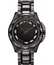 Karl Lagerfeld KL1003 Karl 7 Gunmetal Steel Bracelet Watch