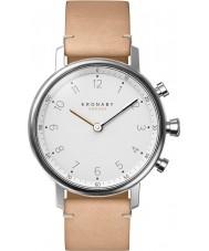 Kronaby A1000-0712 Nord Smartwatch