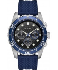 Bulova 98A190 Mens Sport Watch