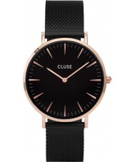 Cluse CL18034 Ladies La Boheme Mesh Watch