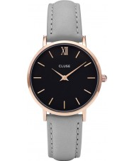 Cluse CL30018 Ladies Minuit Watch