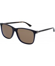 Gucci Mens GG0017S 005 Sunglasses