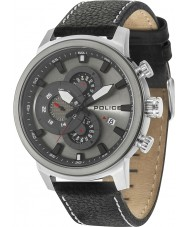 Police 15037JSTU-04 Mens Explorer Watch