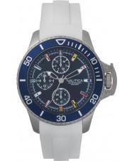 Nautica NAPBYS003 Mens Bayside Watch