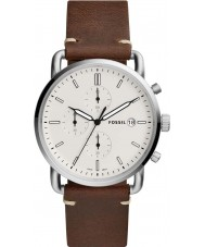Fossil FS5402 Mens Commuter Watch