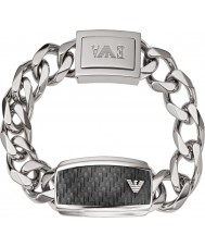 Emporio Armani EGS1688040 Mens Bracelet