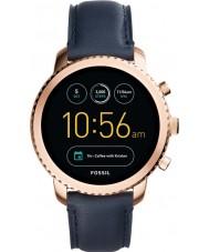 Fossil Q FTW4002 Mens Explorist Smartwatch