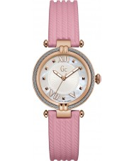 Gc Y18011L1 Ladies CableChic Watch