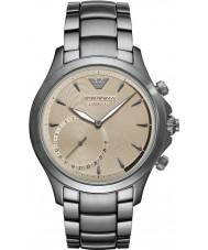 Emporio Armani Connected ART3017 Mens Smartwatch