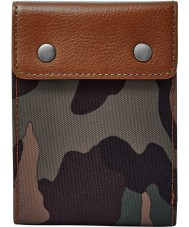 Fossil ML3975998 Mens Ethan Wallet