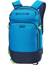 Dakine 10001471-BLUEROCK-81X Heli Pro 20L Backpack