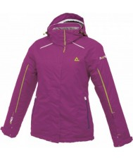 Dare2b DWP095-86810L Ladies Mythical Magenta Jacket - Size XS (10)