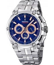 Festina F20327-4 Mens Chrono Bike Watch