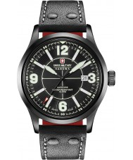 Swiss Military 6-4280-13-007-07-10 Mens Undercover Watch