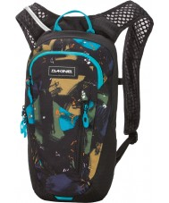 Dakine 10000442-BAXTON-OS Ladies Shuttle 6L Backpack