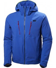 Helly Hansen 65551-563-XL Mens Alpha 3-0 Jacket