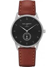 Paul Hewitt PH-M1-S-B-1M Signature Line Watch