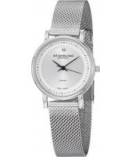 Stuhrling Original 734LM-01 Lady Vogue Casatorra Elite Watch