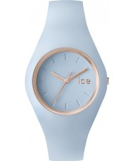 Ice-Watch 001067 Unisex Ice-Glam Exclusive Pastel Lotus Blue Watch