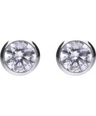 Diamonfire E5620 Ladies Carats Earrings