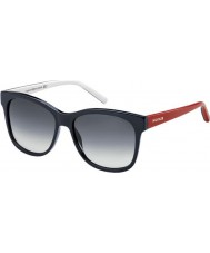 Tommy Hilfiger TH 1985 UOA JJ Navy Sunglasses