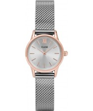 Cluse CL50024 Ladies La Vedette Mesh Watch