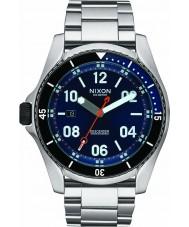 Nixon A959-1258 Mens Descender Blue Sunray Watch